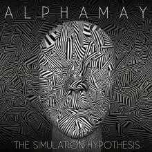 Alphamay: The Simulation Hypothesis, CD