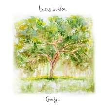 Lucas Laufen: Goodbye, CD