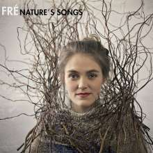 Fré: Nature's Songs, CD