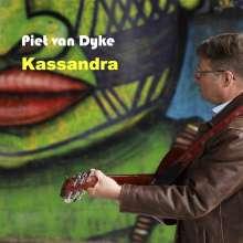 Piet van Dyke: Kassandra, CD