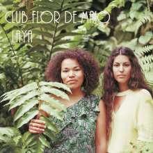Club Flor De Maio: Laya, CD