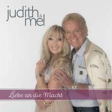 Judith & Mel: Liebe an die Macht, CD