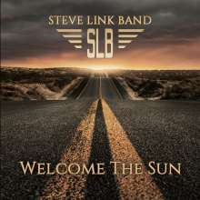 Steve Link: Welcome The Sun, CD