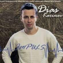 Dias Karimov: ImPuls, CD