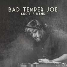 Bad Temper Joe: Bad Temper Joe & His Band, CD