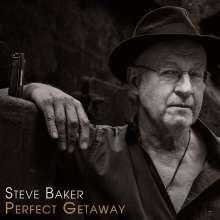 Steve Baker: Perfect Getaway, CD