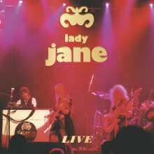Lady Jane (Peter Panka & Werner Nadolny): Live 1999, CD