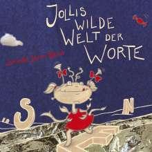Jollis Wilde Welt der Worte, CD