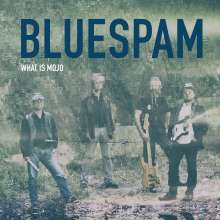 Bluespam: What Is Mojo, CD