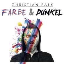 Christian Falk: Farbe & Dunkel, CD