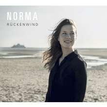Norma: Rückenwind, CD