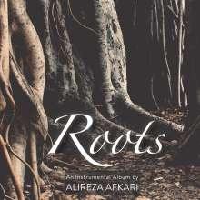 Alireza Afkari: Roots, CD