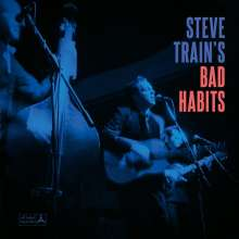 Steve Train's Bad Habits: Steve Train's Bad Habits, CD