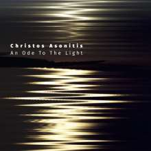 Christos Asonitis: An Ode To The Light, CD