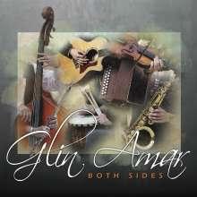 Glin Amar: Both Sides, CD