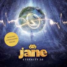Werner Nadolnys Jane: Eternity 2.0, CD