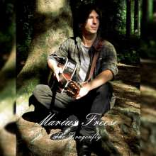 Marius Freese: The Dragonfly, CD