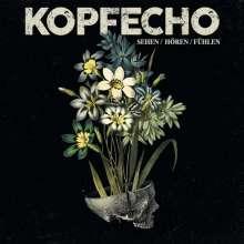 Kopfecho: Sehen Hören Fühlen, CD