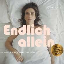 Mai Horlemann & Frank Helfrich: Endlich allein, CD