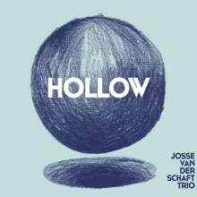Josse van der Schaft: Hollow, CD