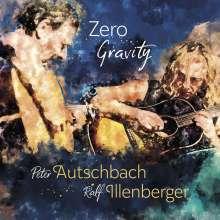 Peter Autschbach & Ralf Illenberger: Zero Gravity, CD