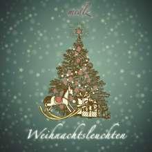 Medlz: Weihnachtsleuchten, CD