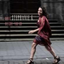 Stephanie K.: A Word Before You Go, CD