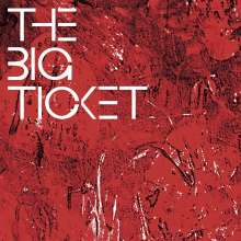 Olivier Holland: The Big Ticket, CD