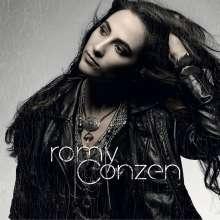 Romy Conzen: V For Victory, CD