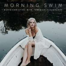 Christina,Maria with Casagrande,Federico: Morning Swim, CD