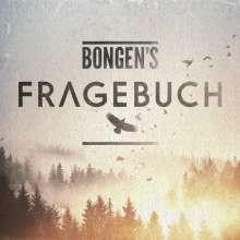 Bongen's: Fragebuch, CD