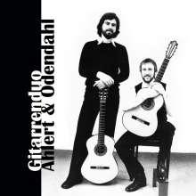 Gitarrenduo Ahlert & Odendahl, CD