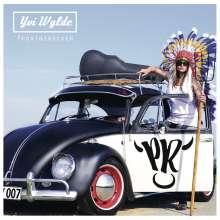 Yvi Wylde: Provinzrocker, CD