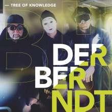 Der Berndt: Tree Of Knowledge, CD