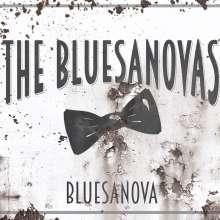 The Bluesanovas: Bluesanova, CD