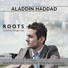 Aladdin Haddad - Roots, CD