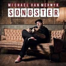 Michael van Merwyk: Songster, CD