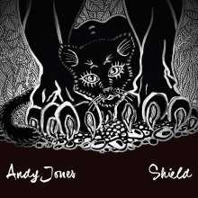 Andy Jones: Shield, CD