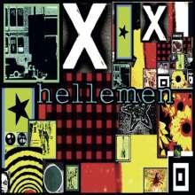 Hellemen: Hellemen, CD