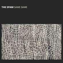 The Spam: Same Same, CD