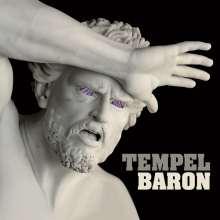 Tempel Baron: Tempel Baron, CD
