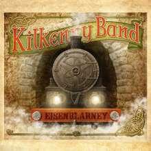 Kilkenny Band: Eisenblarney, CD