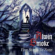 Alwin Smoke: Five Steps To Zero, CD