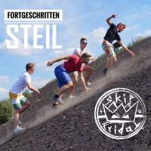 Skip to Friday: Fortgeschritten steil, CD