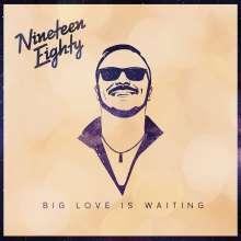 Nineteen Eighty: Big Love Is Waiting, CD