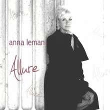 Anna Leman: Allure, CD