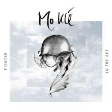 Mo Klé: Fighter In The Sky, CD