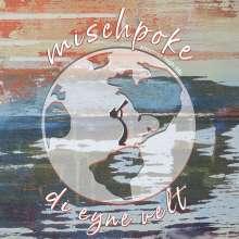 Mischpoke: Di Eyne Velt, CD