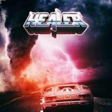 Healer: Heading For The Storm, CD