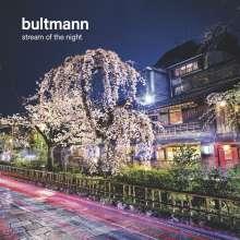 Bultmann: Stream Of The Night, CD